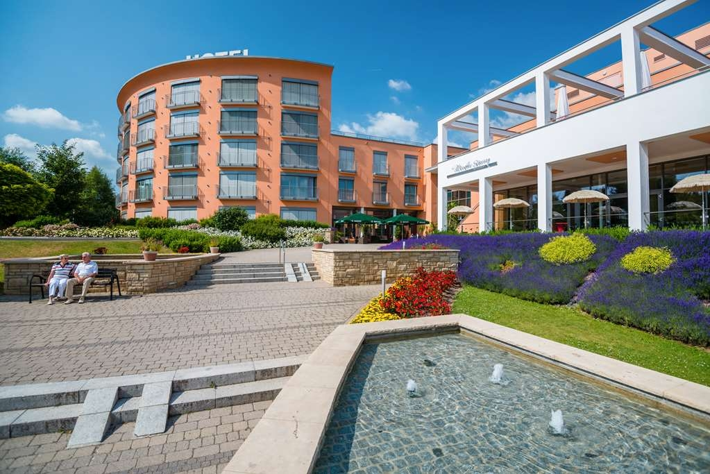 Best Western Plus Hotel am Vitalpark - Exterior