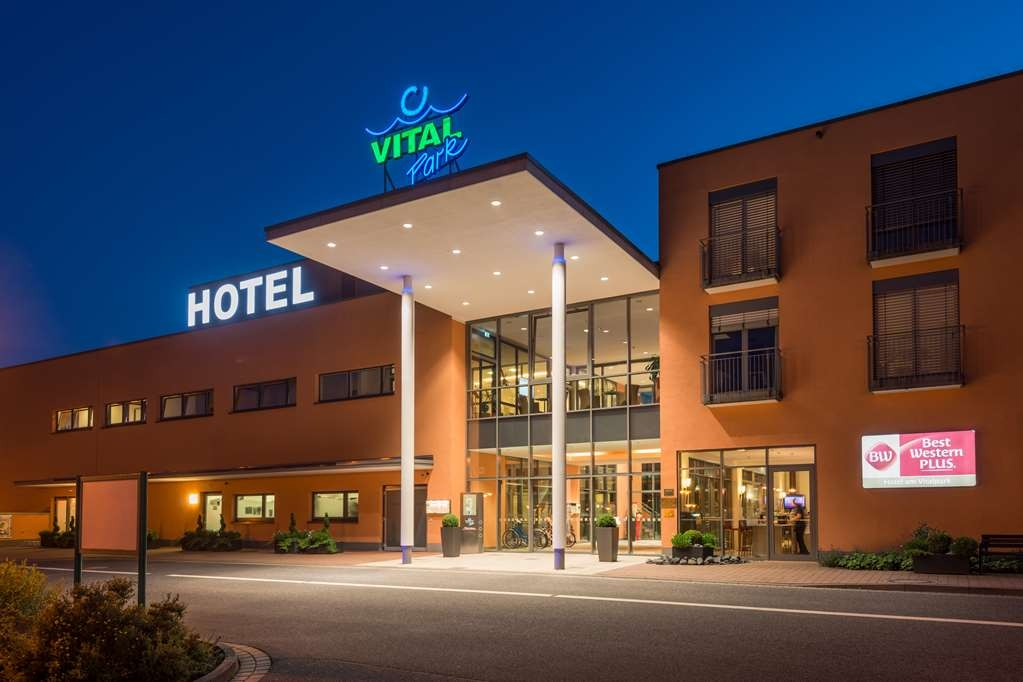 Best Western Plus Hotel am Vitalpark - Exterior view