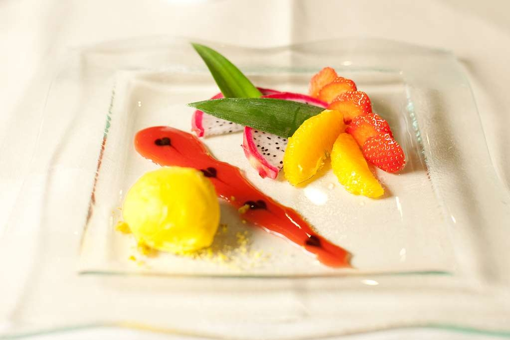 Best Western Plus Hotel am Vitalpark - Dessert