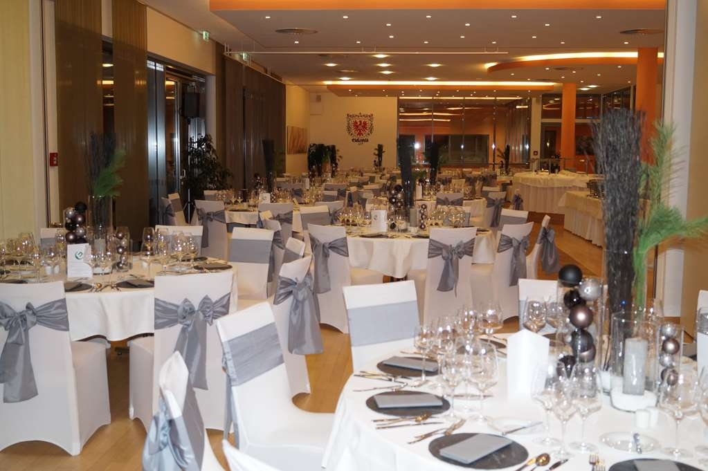 Best Western Plus Hotel am Vitalpark - Ballroom