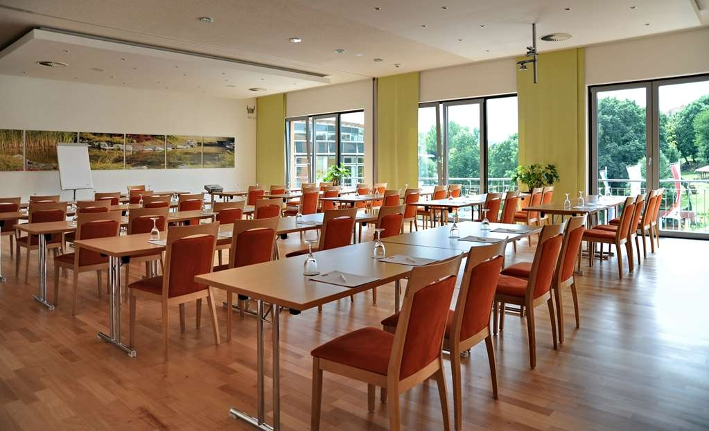 Best Western Plus Hotel am Vitalpark - Meeting room