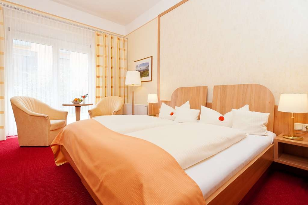 Best Western Plus Hotel am Vitalpark - Guest room