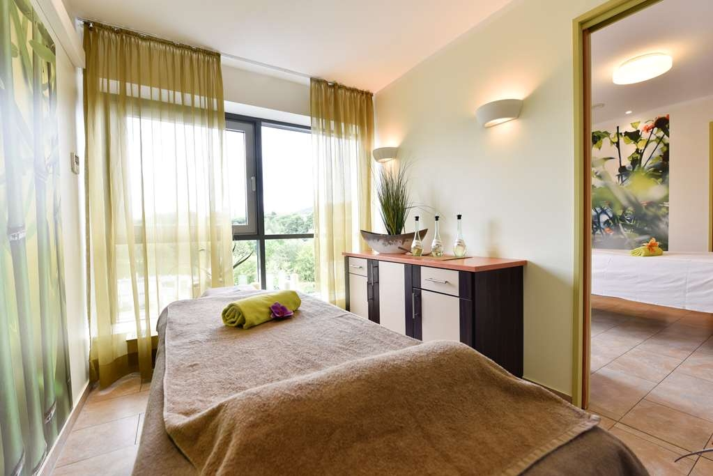 Best Western Plus Hotel am Vitalpark - Spa