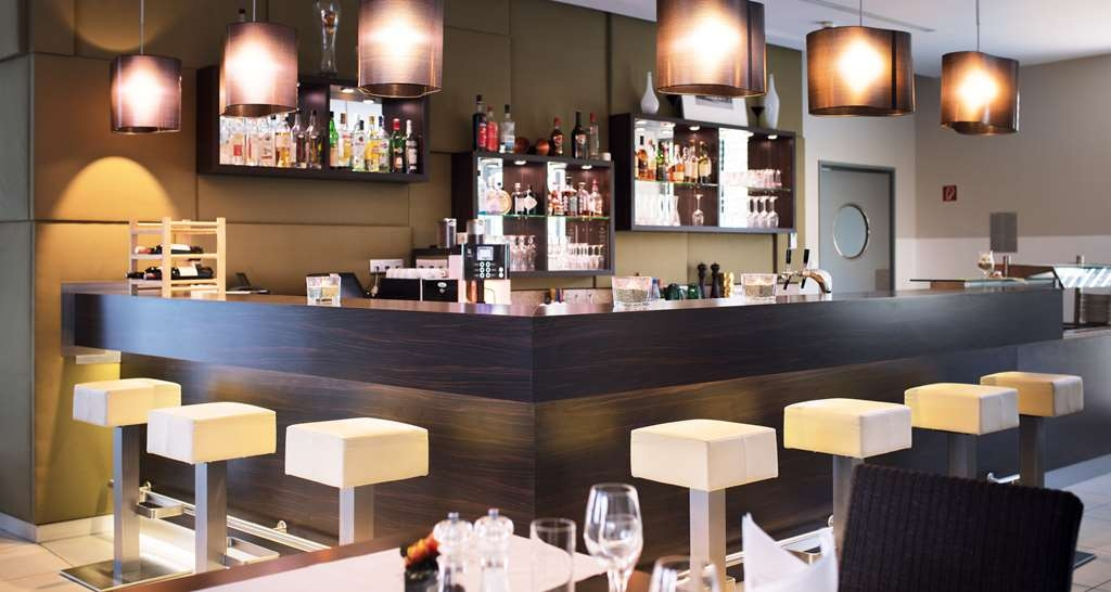 Best Western Plus Hotel LanzCarre - Bar/Salón