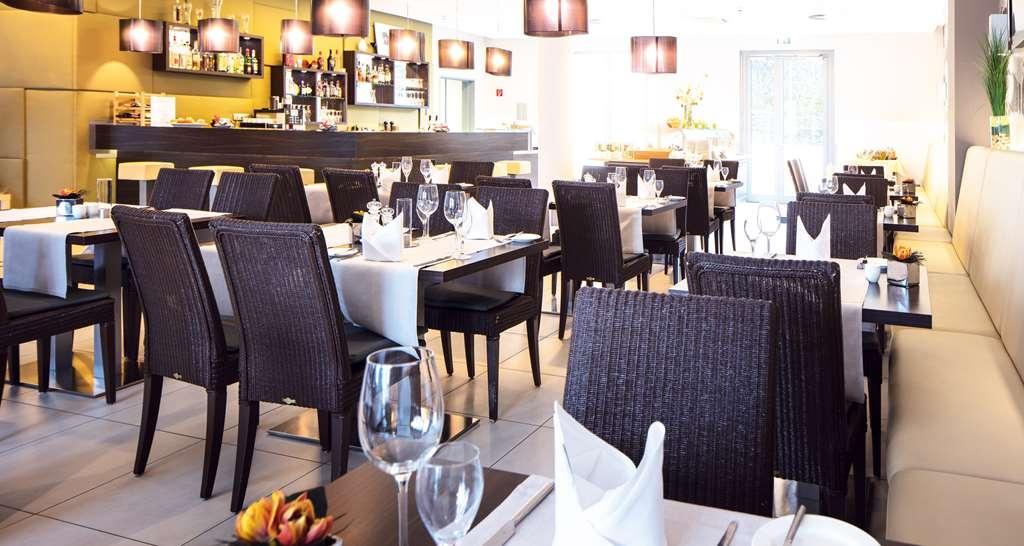 Best Western Plus Hotel LanzCarre - Restaurant / Etablissement gastronomique
