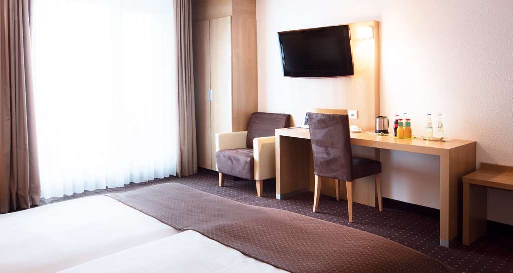 Best Western Plus Hotel LanzCarre - Habitaciones/Alojamientos