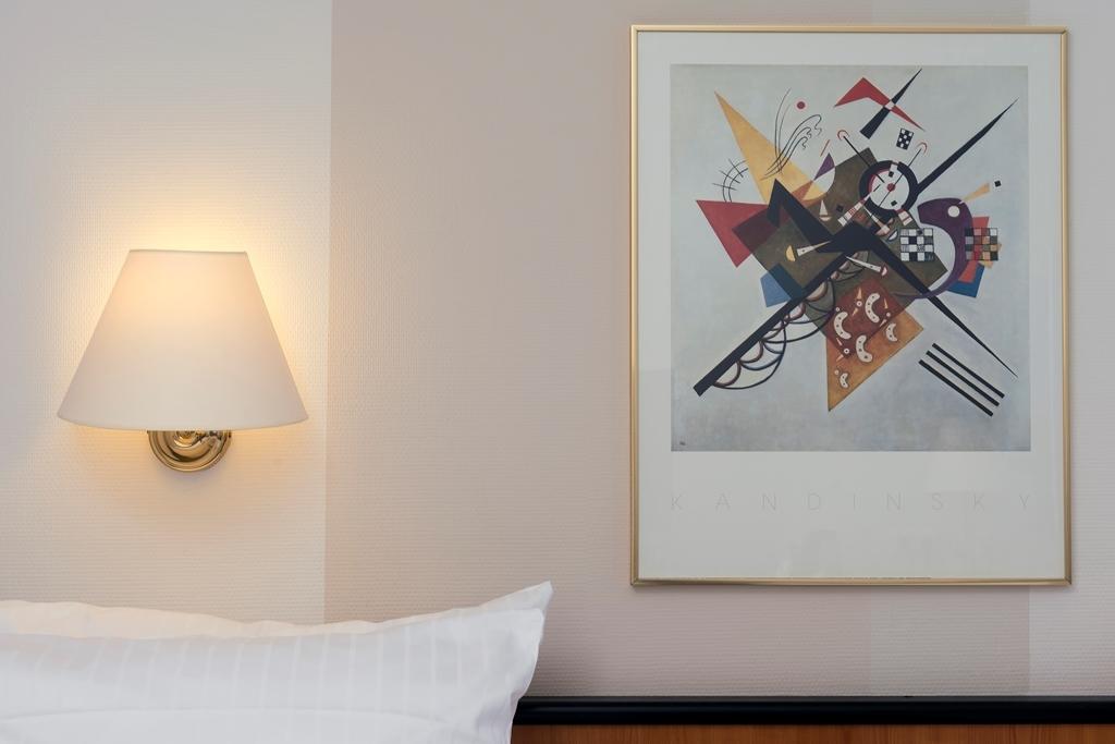 Best Western Hotel Rastatt - Bagno