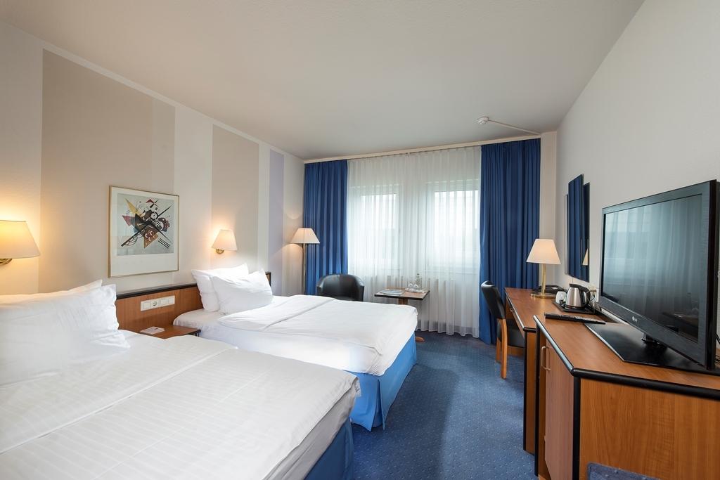 Best Western Hotel Rastatt - Camere / sistemazione