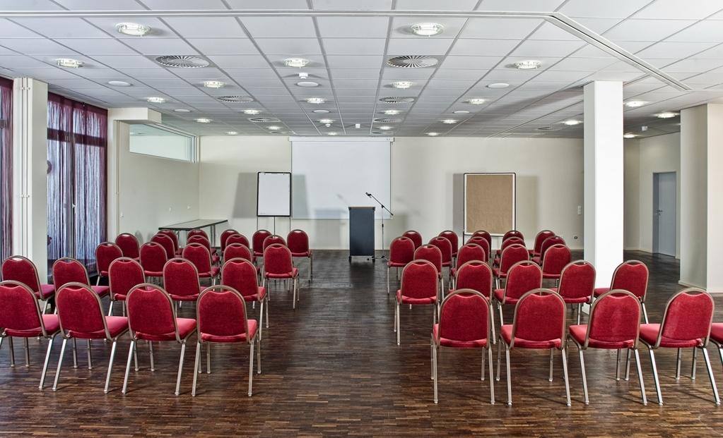 Best Western Hotel Rastatt - Meeting Room