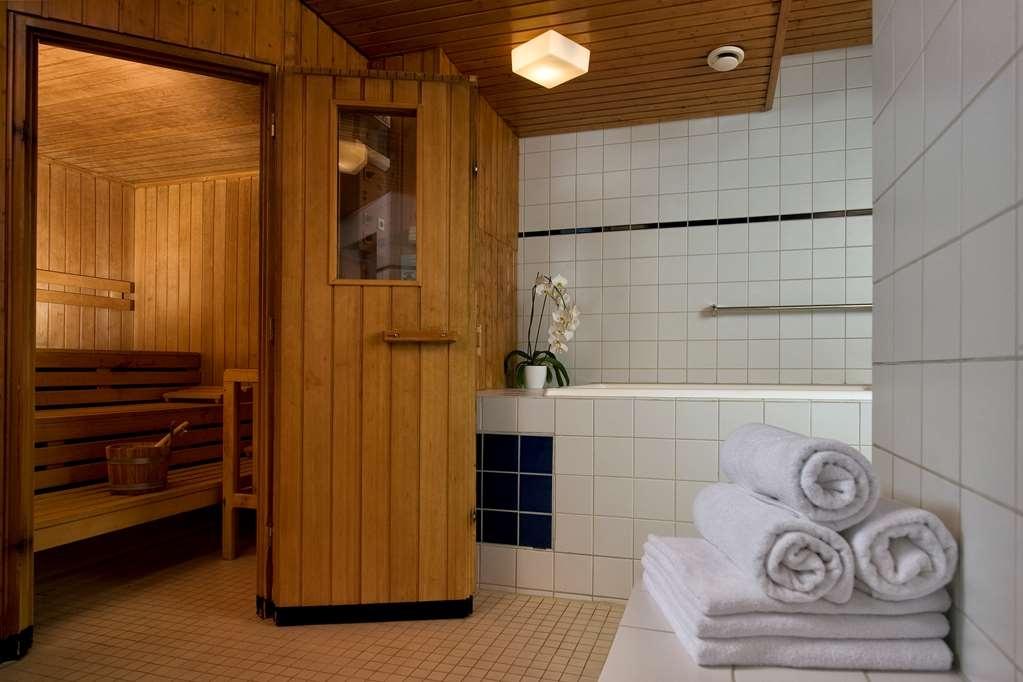 Best Western Hotel Rastatt - Spa