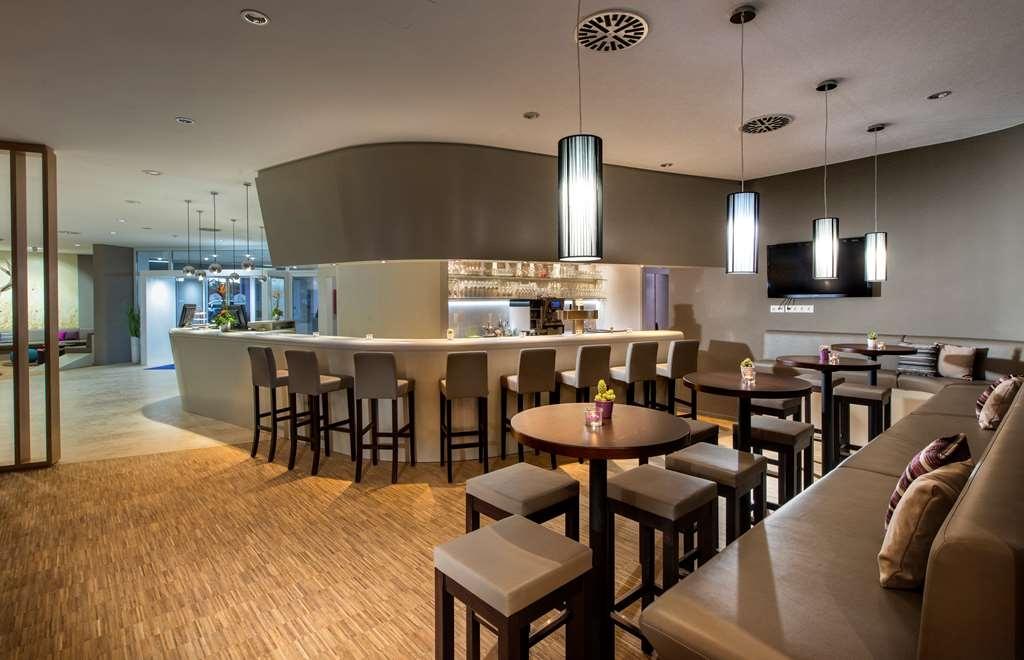 Best Western Hotel Rastatt - Lounge