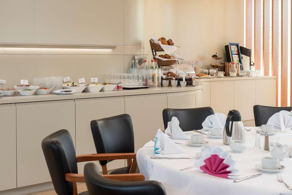 Best Western Hotel Rastatt - Restaurant