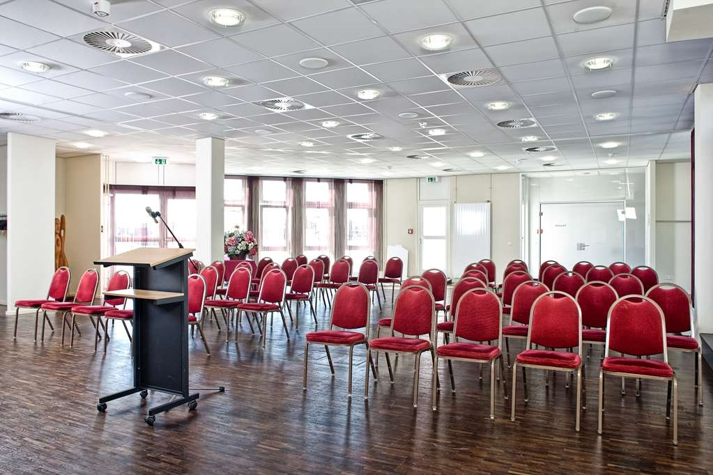 Best Western Hotel Rastatt - Meeting room