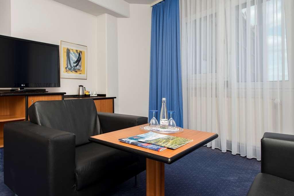 Best Western Hotel Rastatt - Guest Room