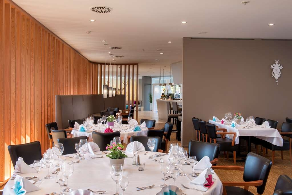 Best Western Hotel Rastatt - Ristorante / Strutture gastronomiche