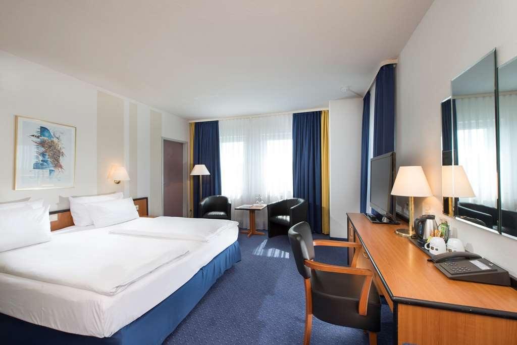 Best Western Hotel Rastatt - Chambres / Logements