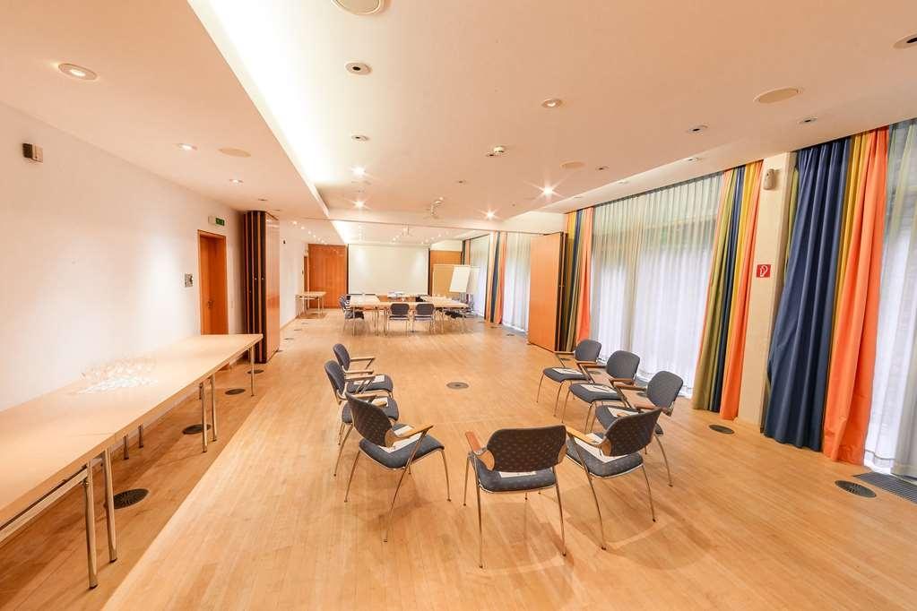 Best Western Plazahotel Stuttgart-Ditzingen - Sale conferenze