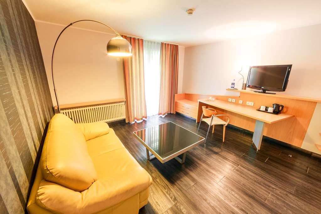 Best Western Plazahotel Stuttgart-Ditzingen - Camere / sistemazione