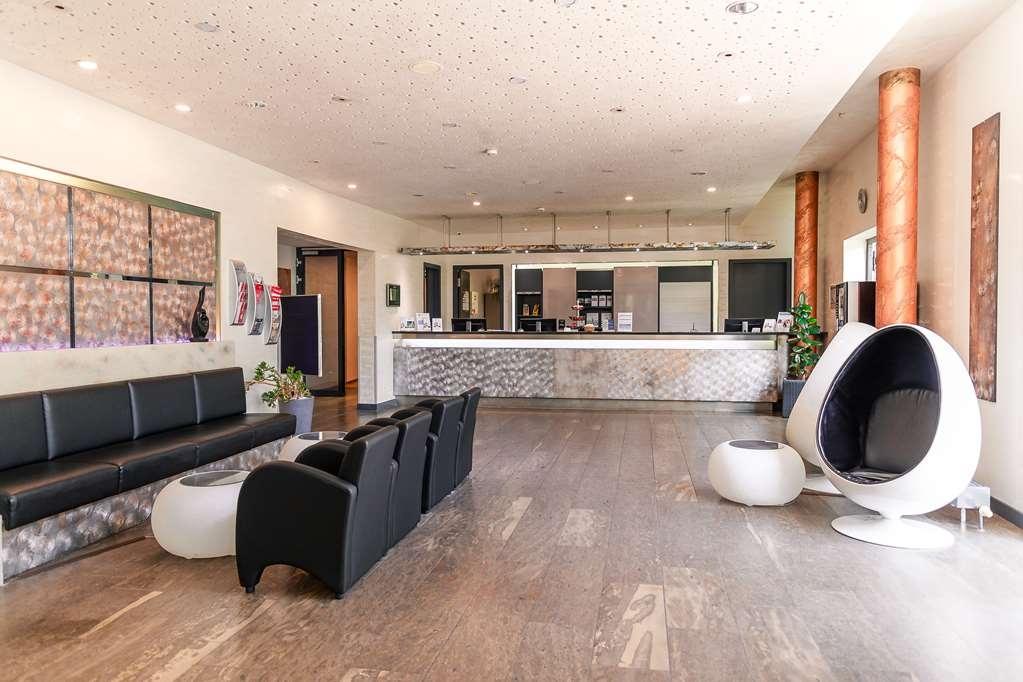 Best Western Plazahotel Stuttgart-Ditzingen - Hall