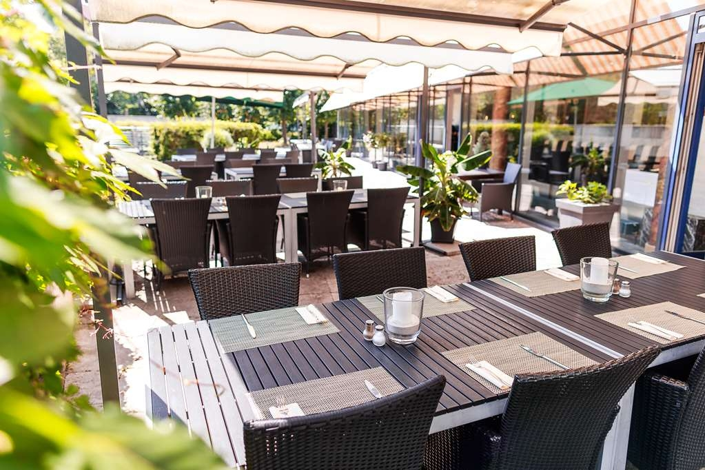 Best Western Plazahotel Stuttgart-Ditzingen - Ristorante / Strutture gastronomiche