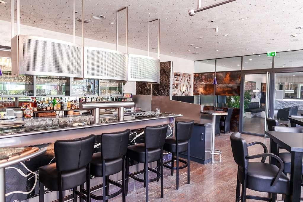 Best Western Plazahotel Stuttgart-Ditzingen - Bar / Lounge