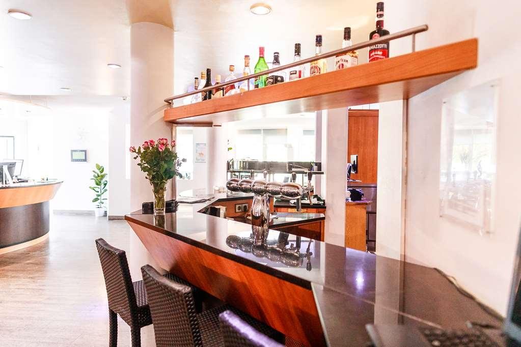 Best Western Plazahotel Stuttgart-Filderstadt - Bar / Lounge