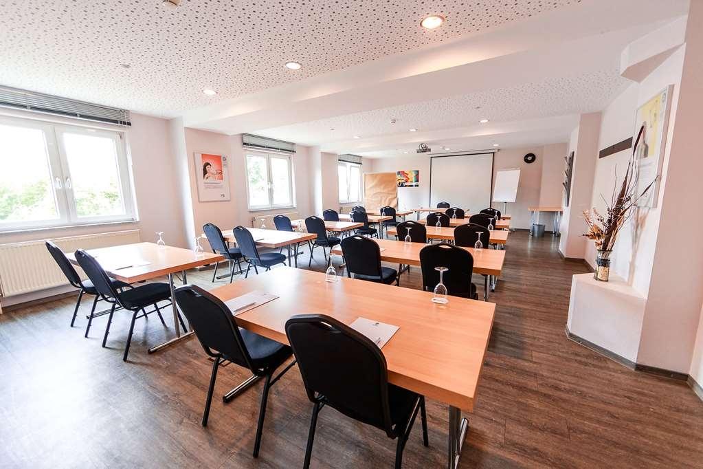 Best Western Plazahotel Stuttgart-Filderstadt - Salle de réunion