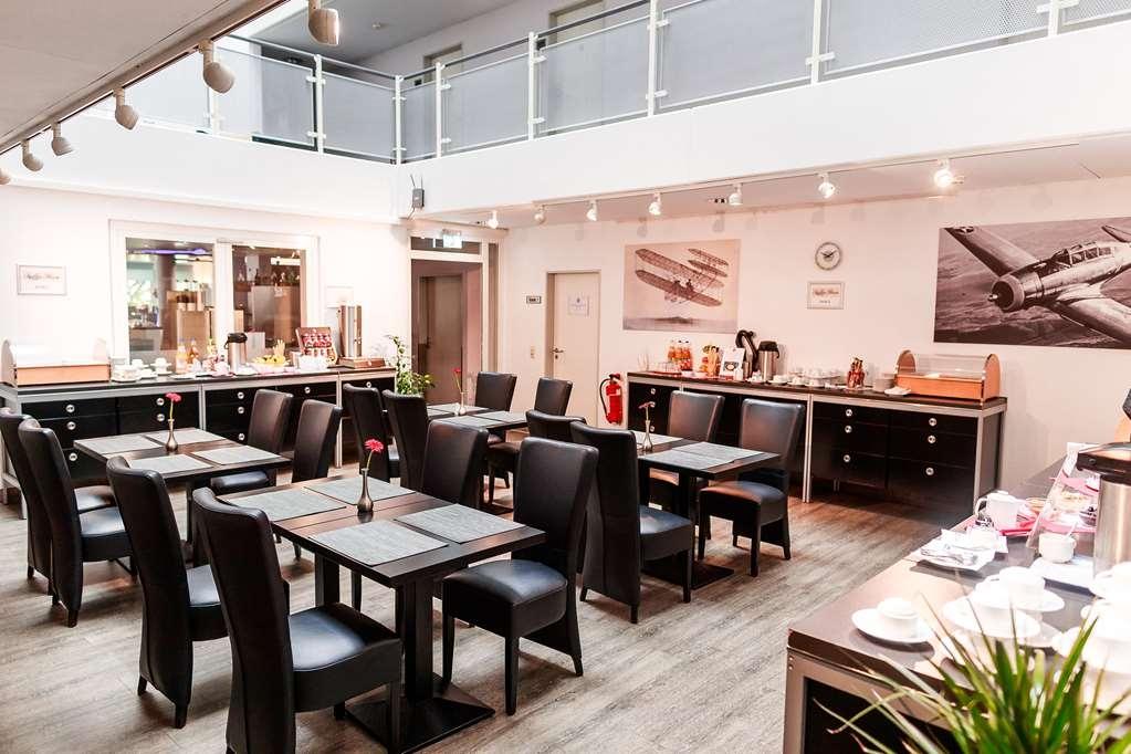 Best Western Plazahotel Stuttgart-Filderstadt - Ristorante / Strutture gastronomiche