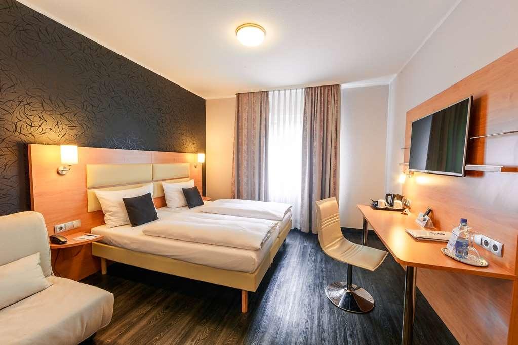 Best Western Plazahotel Stuttgart-Filderstadt - Chambres / Logements