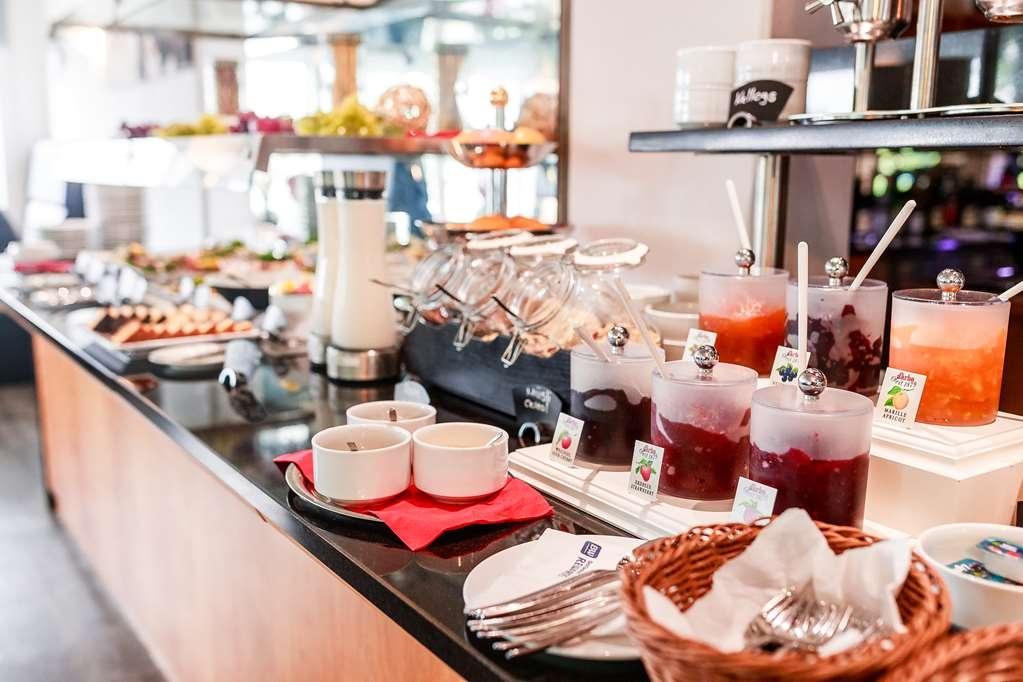 Best Western Plazahotel Stuttgart-Filderstadt - Restaurant / Etablissement gastronomique