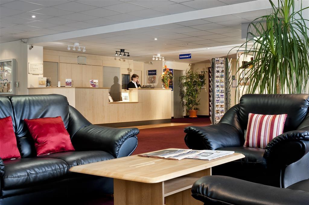 Best Western Hotel Achim Bremen - Vista esterna