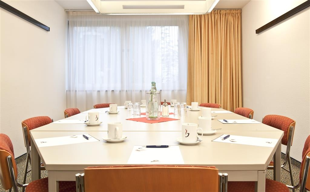 Best Western Hotel Achim Bremen - Meeting Room