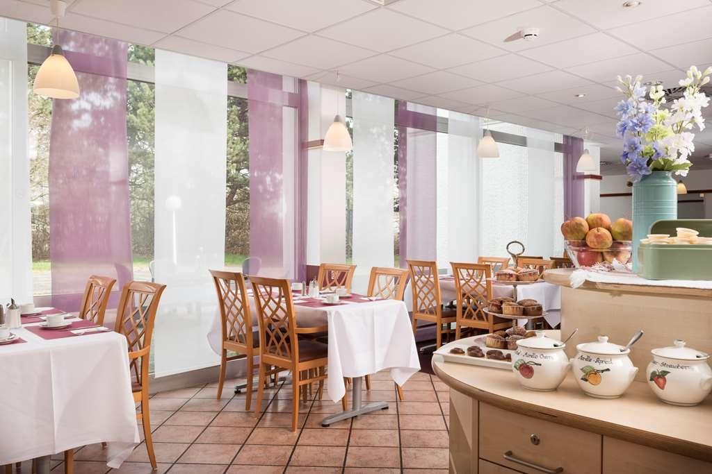 Best Western Hotel Achim Bremen - restaurant