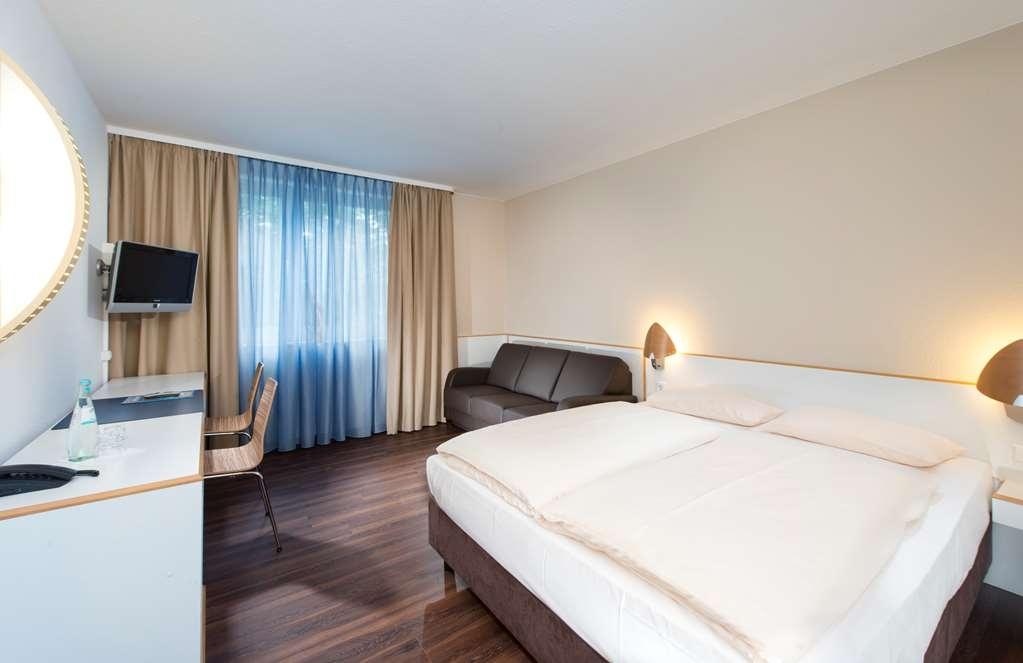 Best Western Hotel Achim Bremen - Chambres / Logements