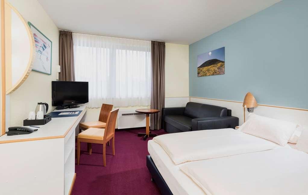 Best Western Hotel Achim Bremen - Camere / sistemazione