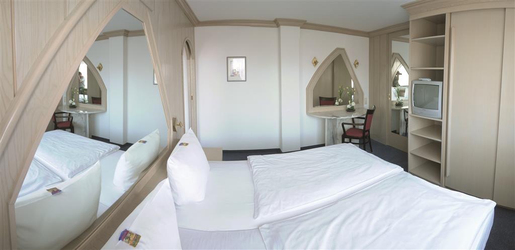 Best Western Hotel Heide - Gästezimmer