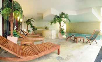 Best Western Hotel Heide - Schwimmbad