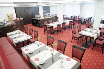 Best Western Hotel Heide - Restaurants