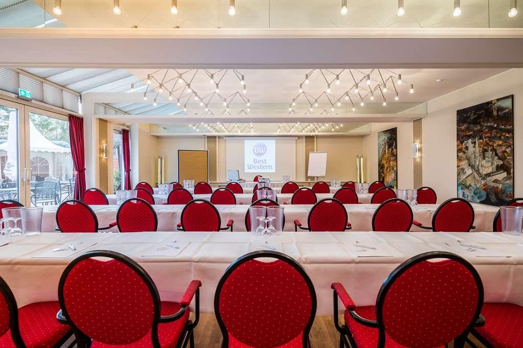 Best Western Hotel Heide - Meeting room