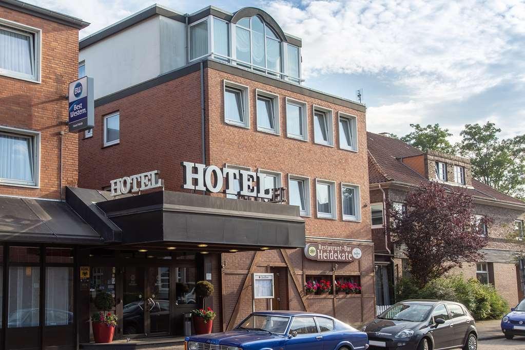 Best Western Hotel Heide - Außenansicht