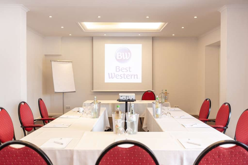 Best Western Hotel Heide - Sale conferenze