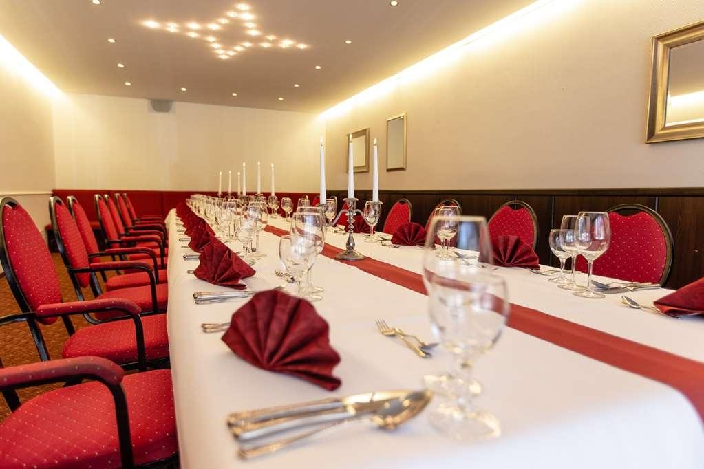 Best Western Hotel Heide - Besprechungszimmer