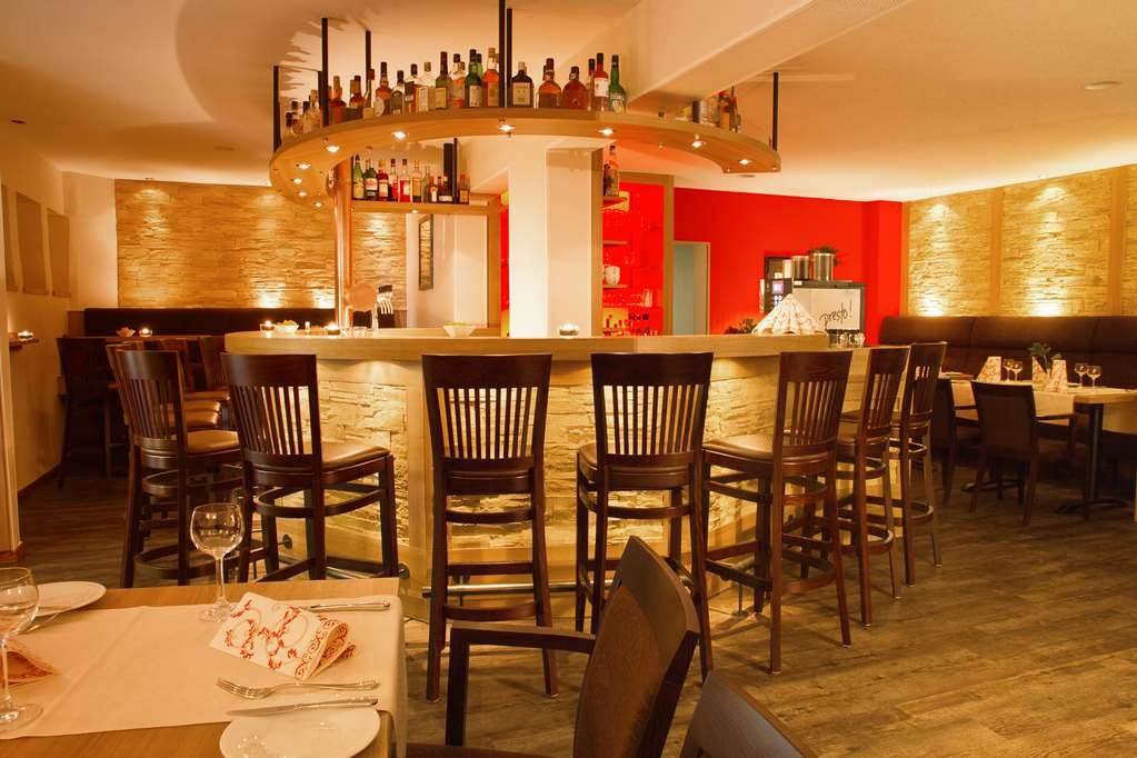 Best Western Hotel Heide - Bar/Lounge