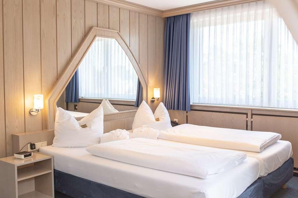 Best Western Hotel Heide - Gästezimmer/ Unterkünfte
