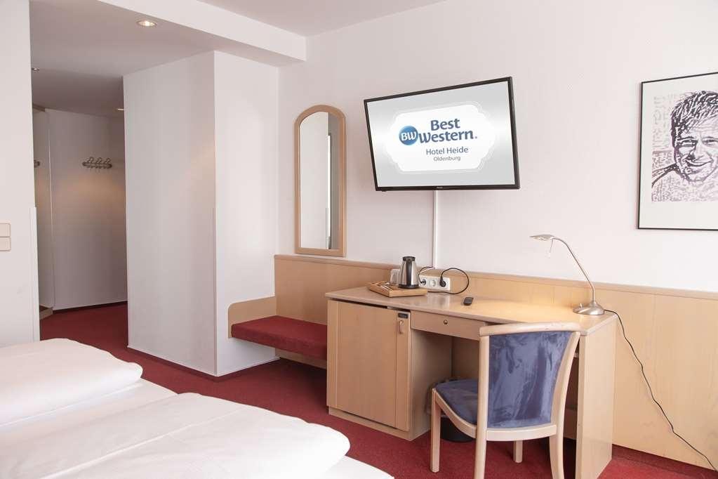 Best Western Hotel Heide - Guest Room
