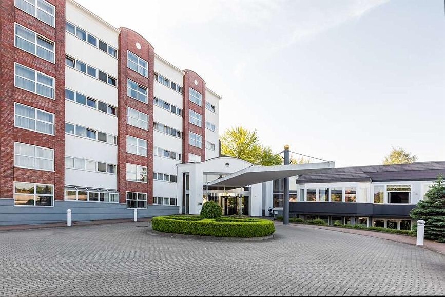 Parkhotel Ropeter, Sure Hotel Collection by Best Western - Parkhotel Ropeter, Sure Hotel Collection by Best Western