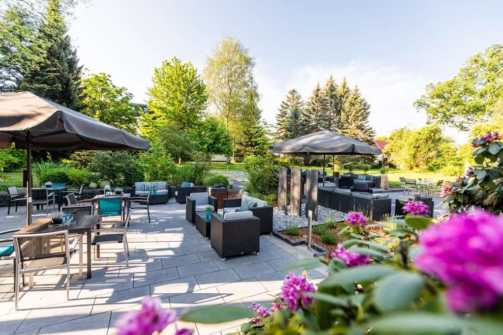 Best Western Parkhotel Ropeter - Restaurant / Gastronomie