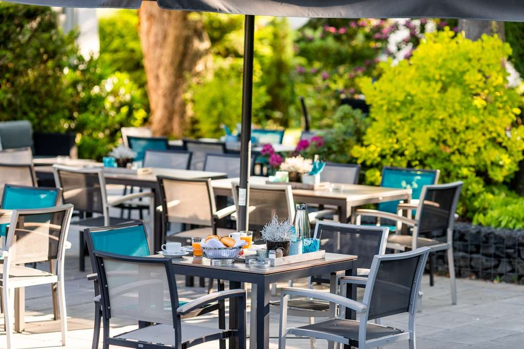 Best Western Parkhotel Ropeter - Ristorante / Strutture gastronomiche