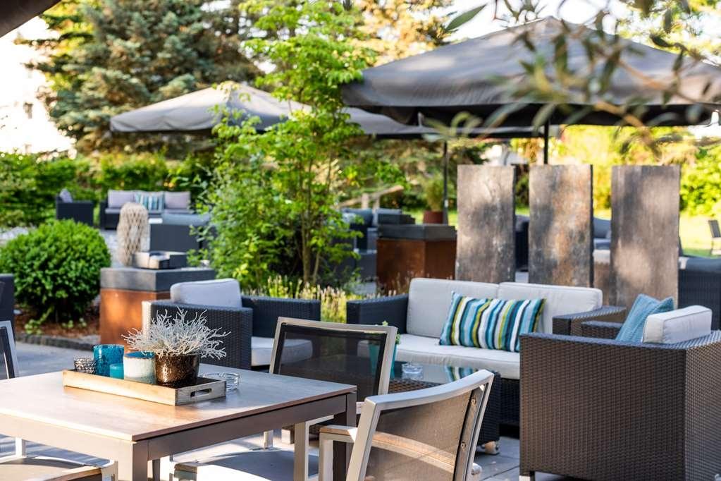 Best Western Parkhotel Ropeter - equipamiento de propiedad