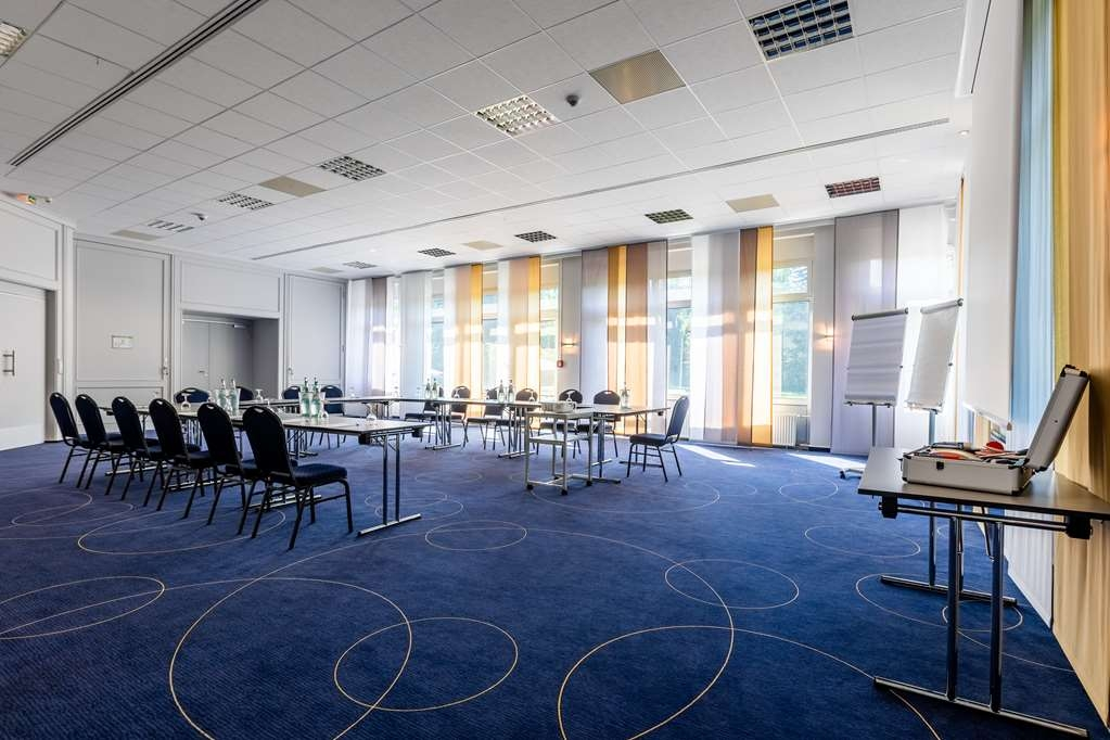 Best Western Parkhotel Ropeter - meeting room